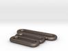 Newt Scamander Suspender Clip 3d printed