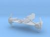 Quarrel Gunship 3d printed