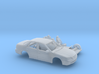 1/160 1997-02 Honda Accord Sedan Two Piece Kit 3d printed