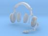 1.6 PILOT HEADSET CLARK 3d printed
