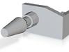 traylbraker_arm_cannon 3d printed
