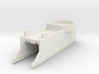 Single Submarine Pen 3d printed