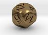 D14 Sphere Dice 3d printed