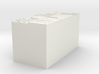 """BK-02: """"BK2STMAPSTAMP"""" by Once-Future Office 3d printed"""