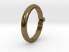 Shapesweeper Circular Basic Ring 3d printed