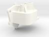 """Fan Gearbox - """"Super"""" floor stand fan 3d printed"""