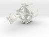 Star Sailers - K'Varga B12 - Battleship 3d printed