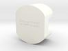 Lense Cover cap for Garmin Virb 360 3d printed