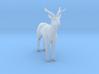 Printle Thing Deer - 1/43.5 3d printed