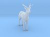 Printle Thing Deer - 1/64 3d printed