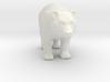 Printle Thing Bear - 1/35 3d printed