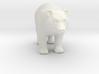 Printle Thing Bear - 1/48 3d printed