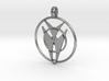 Peridgmus Orin Pendant 3d printed