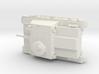 1/56th scale Skoda T32 3d printed
