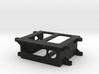 Teradek Bolt Pro Bracket (Fanless RX) for TV Logic 3d printed