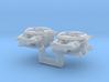 MSD EFI 1/12 pr 3d printed