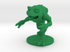 Unemployed Mutant Frog 3d printed