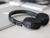 Klipsch Image One (II): Replacement Hinge 3d printed Strong hinge design with pressure tolerance.
