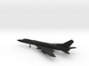 Tupolev Tu-128 Fiddler-B 3d printed