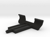 Replacement arm clips for OttoPilot kneeboard 3d printed