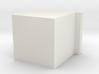 Blocky Sink 3d printed