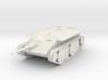 DW17A E-10 Tank Destroyer (28mm) 3d printed