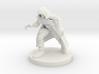 Stealthy Sea Monk 3d printed