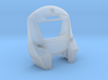 Class 700 Electric Multiple Unit Cab (OO Gauge) 3d printed