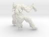EXTRADIMENSIONAL MAMMAL 3d printed