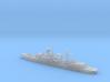 1/1800 HMS Glasgow 3d printed
