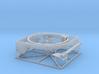 M5A1 Ringmount set 3d printed