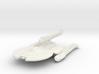 Mckee Class VII Refit B  BattleCruiser 3d printed