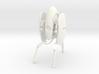 Portal turret 3d printed