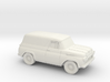 1/87 1957-60 Ford Panel 3d printed