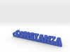 CONSTANZA_keychain_Lucky 3d printed