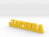 ZAPHIRA_keychain_Lucky 3d printed