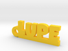 LUPE_keychain_Lucky 3d printed