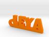 LEYA_keychain_Lucky 3d printed