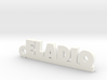 ELADIO_keychain_Lucky 3d printed