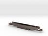 Rbe 540 Rahmen005 Scale TT 1/120 1:120 1-120 3d printed
