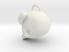Sucker Punch Babydoll Gun Charms: Cute Skull 3d printed