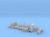 Capital Set (Larger) 3d printed