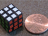 12mm 3x3 Puzzle 3d printed