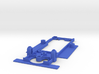 1/32 Sloter Lola T280 Chassis for Slot.it pod 3d printed