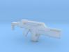 M41A Aliens Pulse Rifle 3d printed