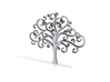 artistic Tree for home decor 3d printed