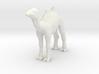 Printle Thing Camel - 1/35 3d printed