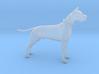 Printle Thing Danish Dog - 1/43.5 3d printed