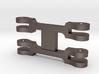 No. 23 - Reverse Link - Short .625 Plus 1% 3d printed