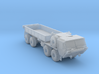 M977A0 Cargo Hemtt 1:160 scale 3d printed